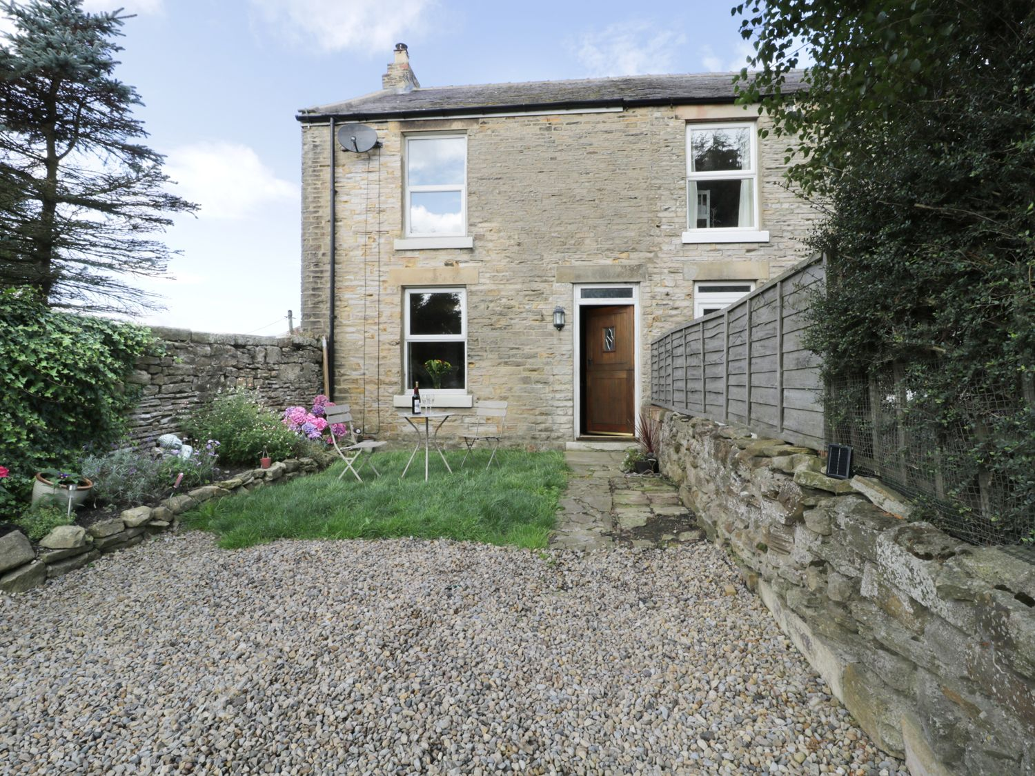 Victoria Cottage - Yorkshire Dales - 964581 - photo 1