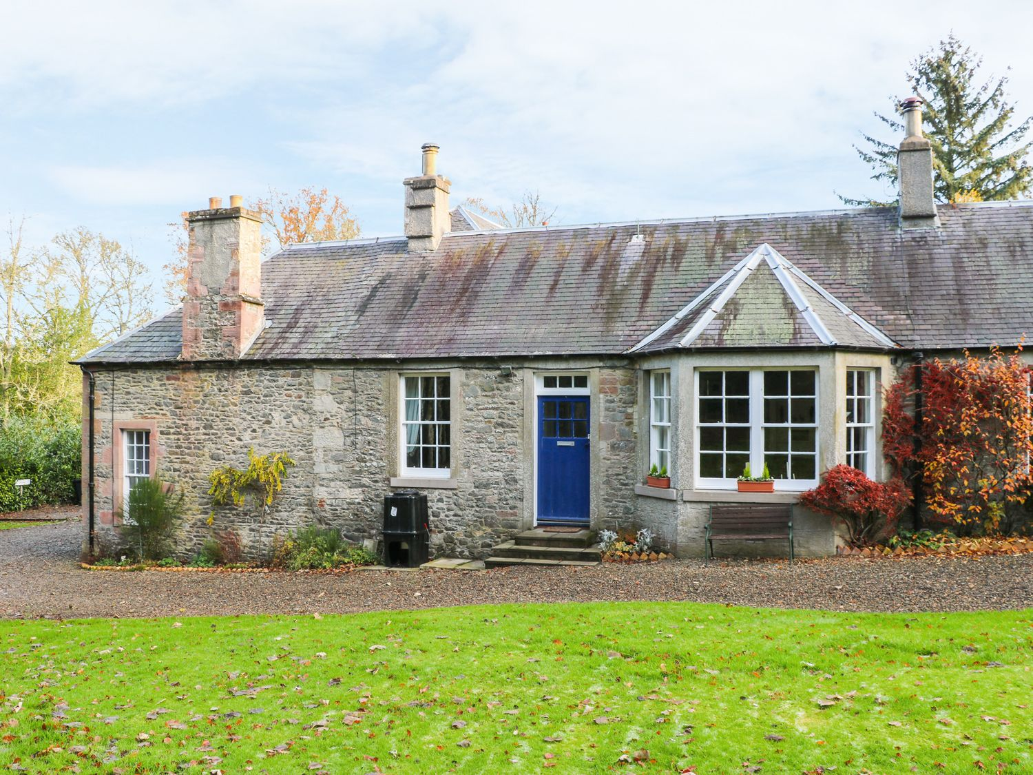 Beech Cottage - Scottish Lowlands - 964622 - photo 1