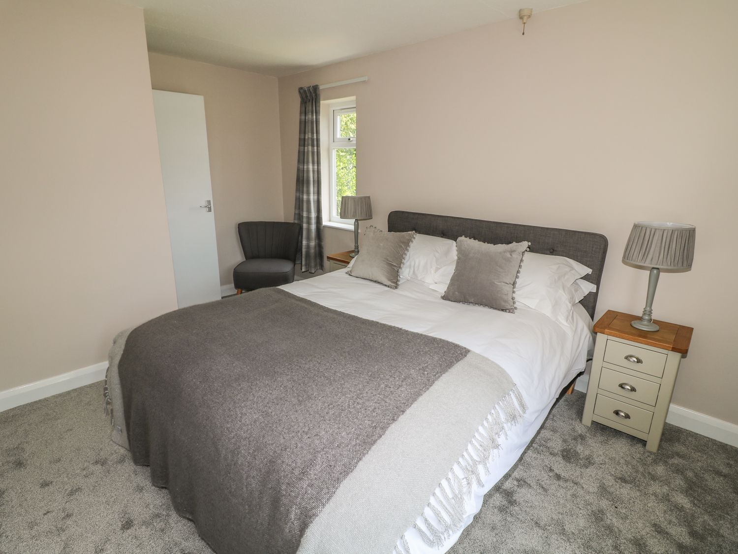 Springwell cottage, Leicestershire