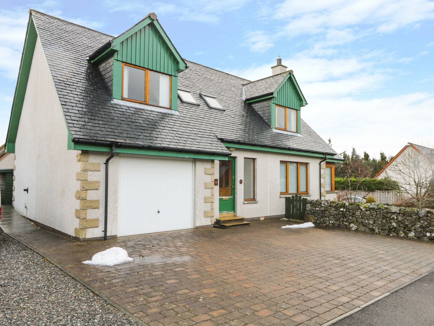 12 Loch Na Leoba Road - Scottish Highlands - 964741 - photo 1