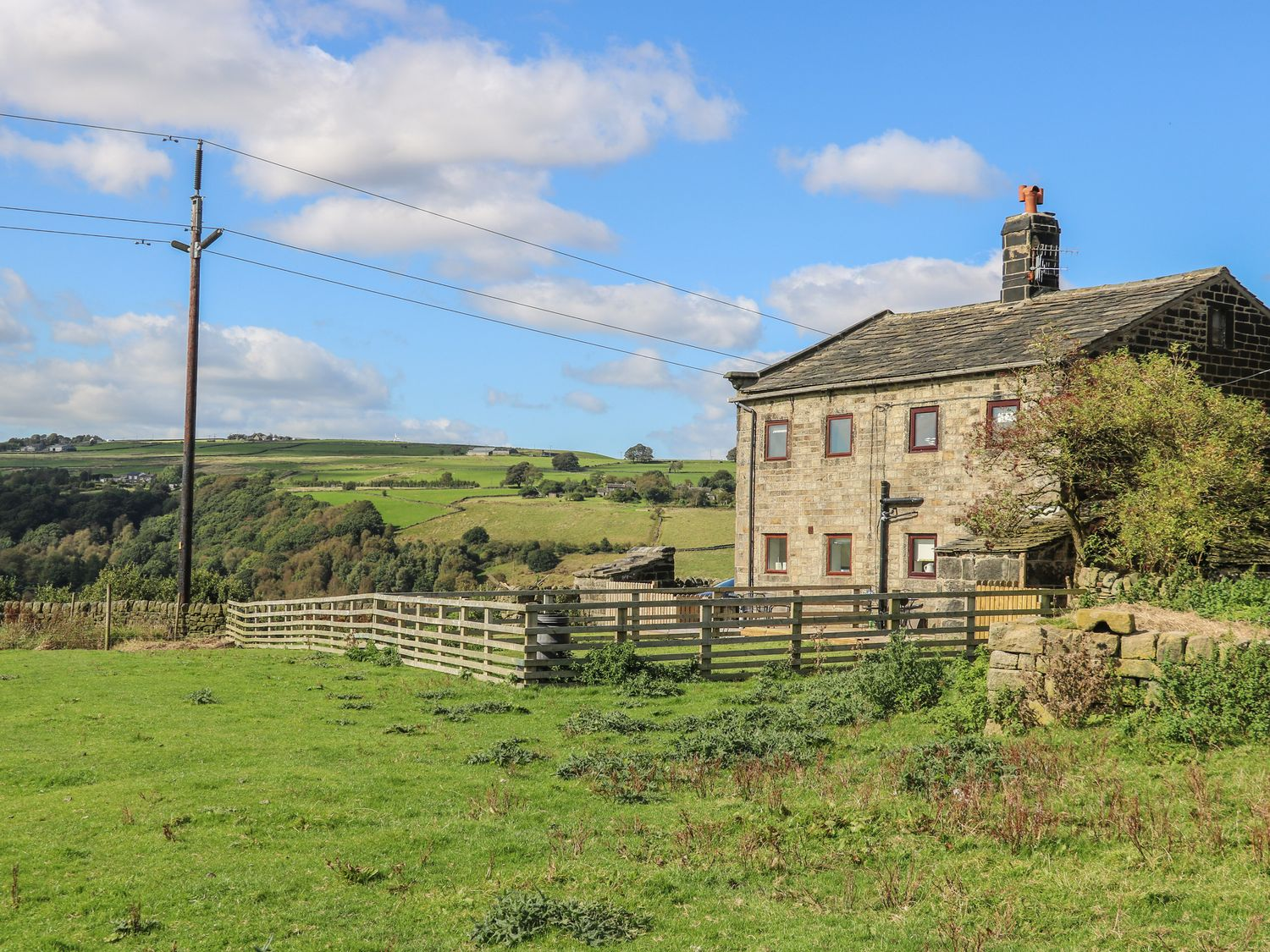 1 Horsehold Cottage - Yorkshire Dales - 964785 - photo 1