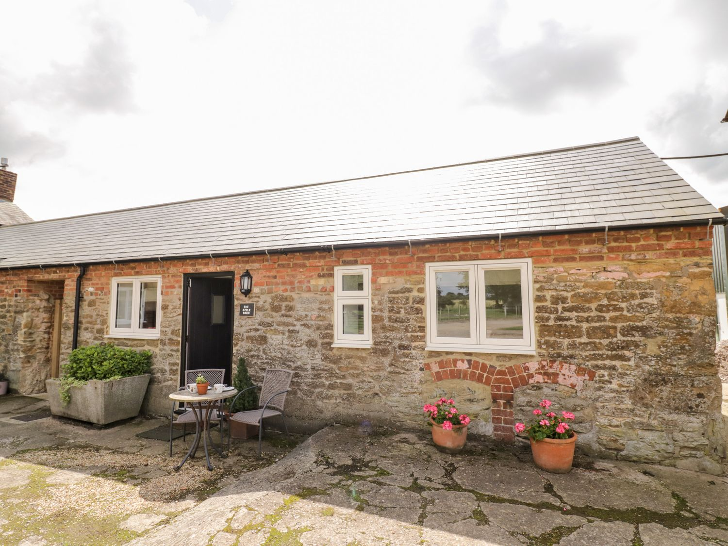 The Apple Barn - Cotswolds - 964831 - photo 1
