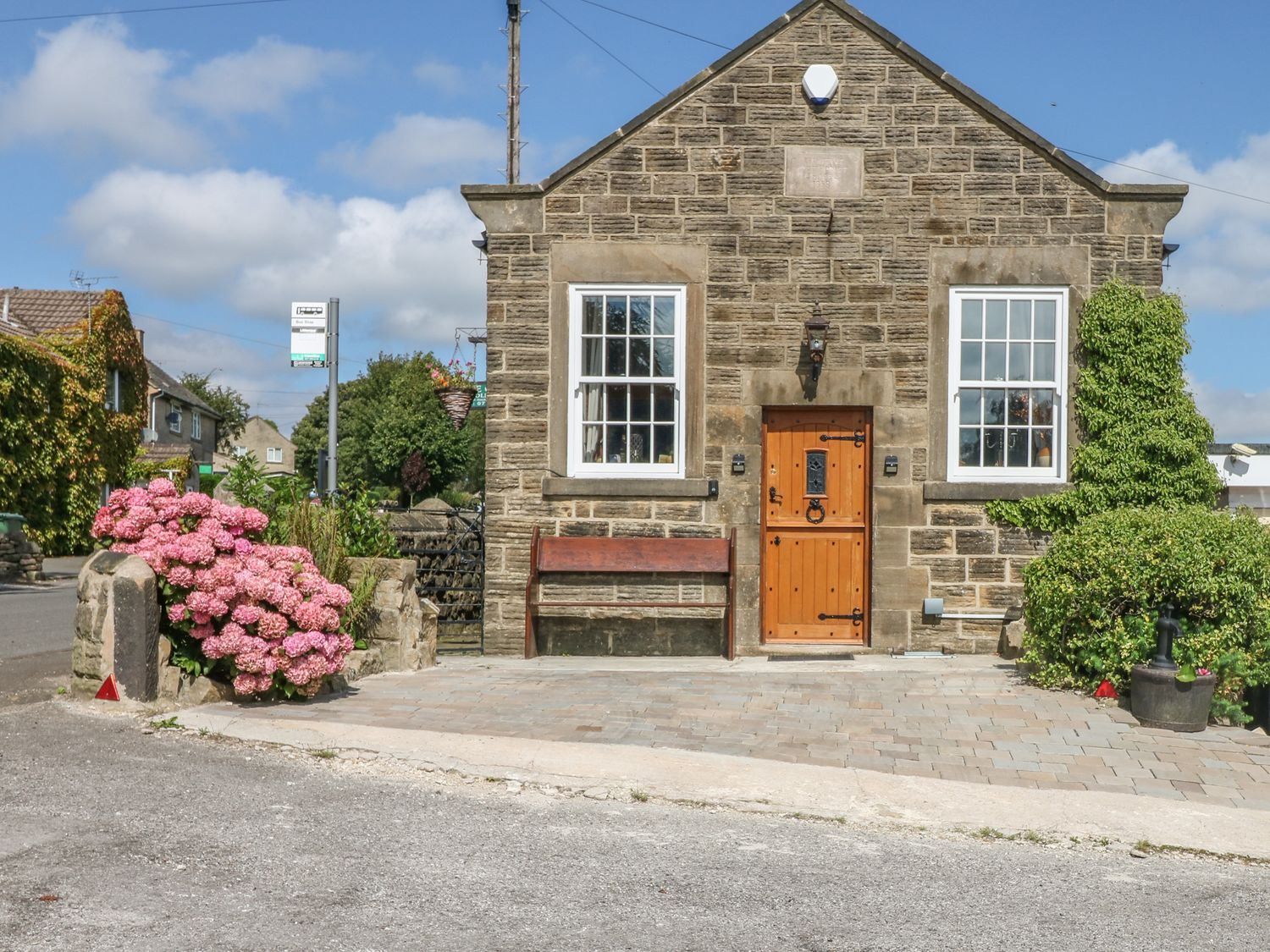 The Chapel - Peak District - 965008 - photo 1