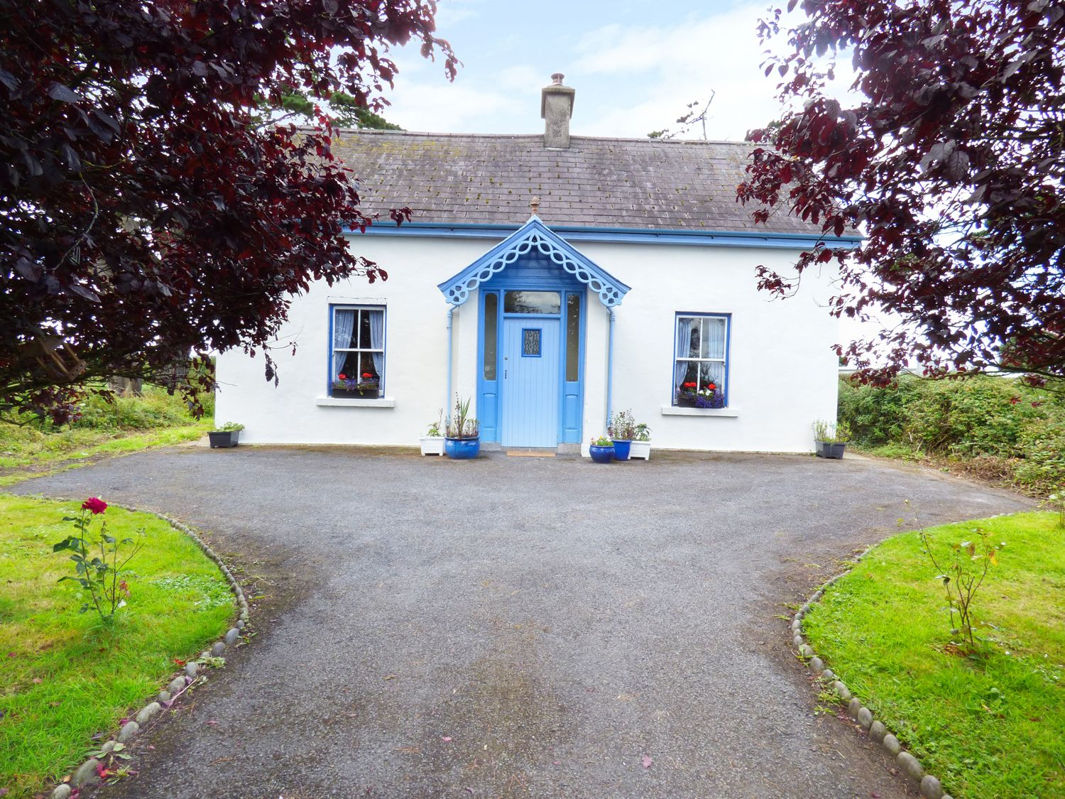 Buttercup Cottage - South Ireland - 965020 - photo 1