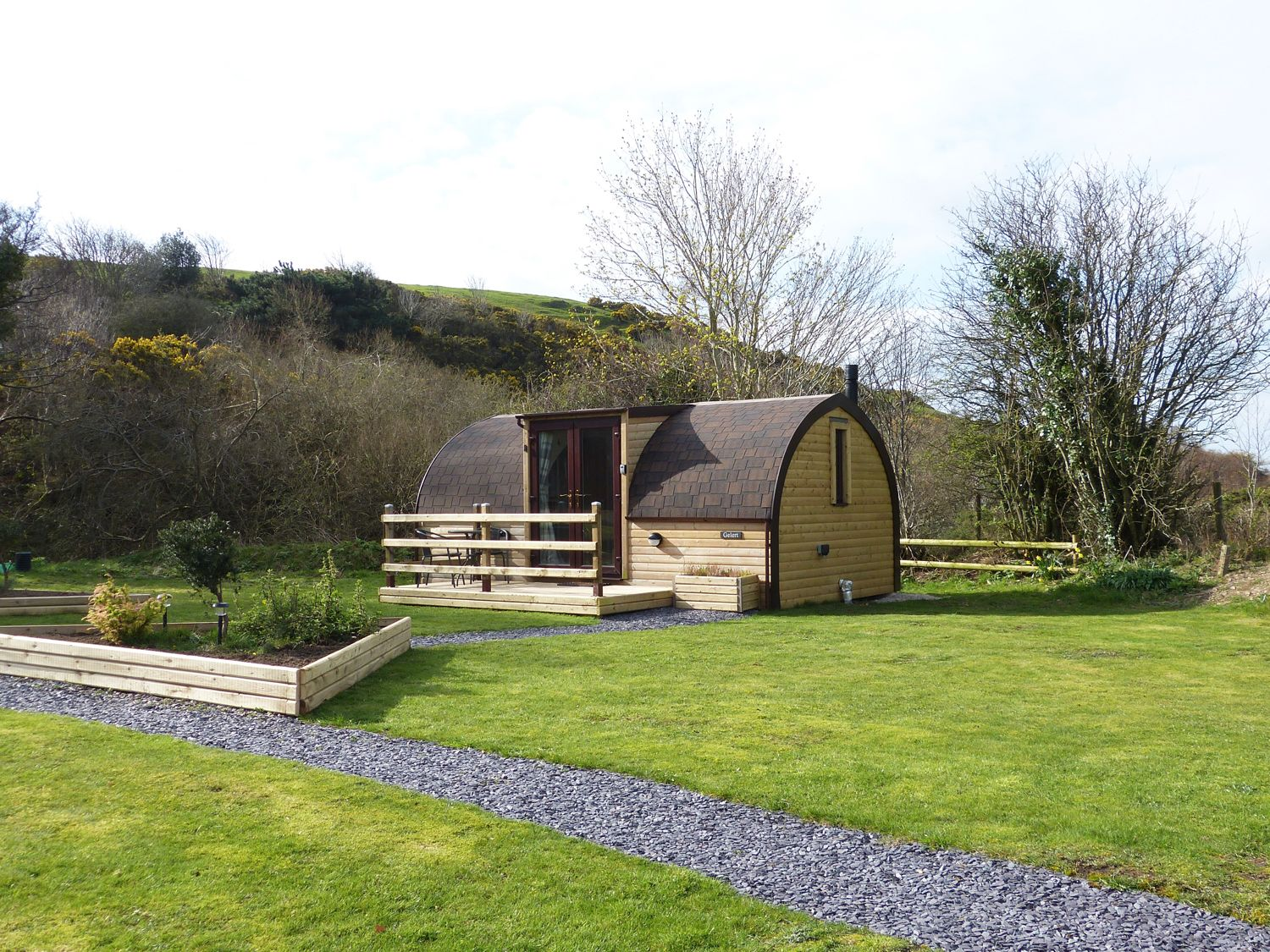Gelert Pod - North Wales - 965187 - photo 1