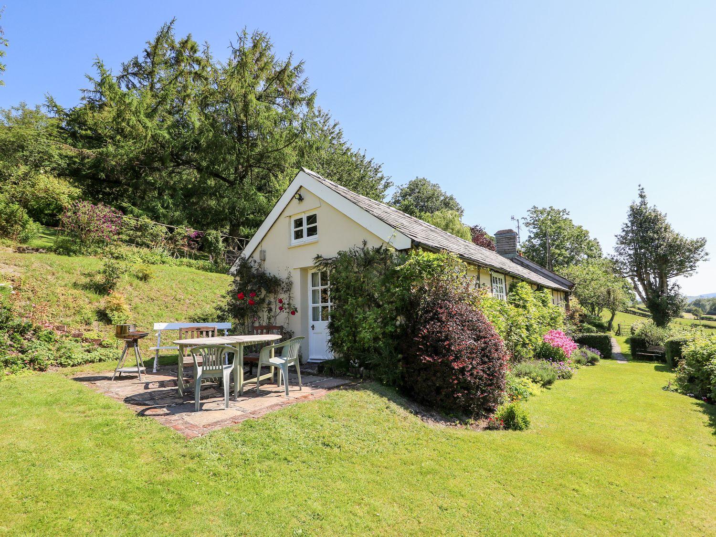 Dolgenau Hir - The Barn - Mid Wales - 965288 - photo 1