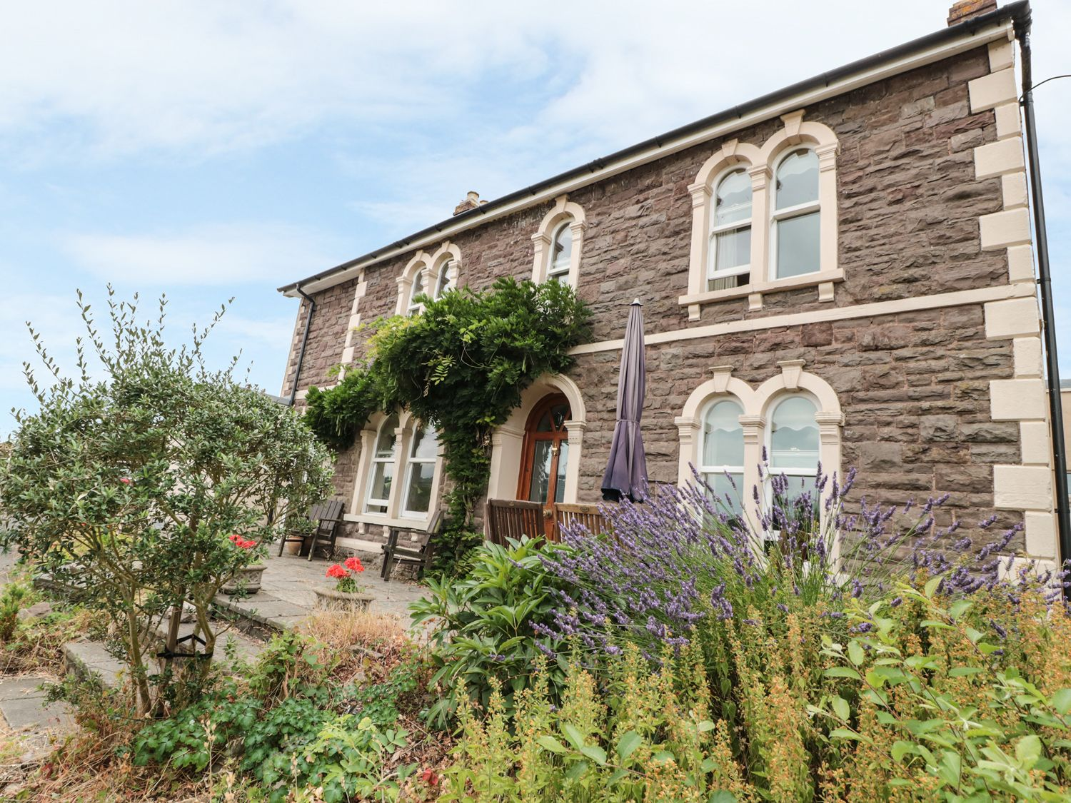 Rosehill - South Wales - 965384 - photo 1