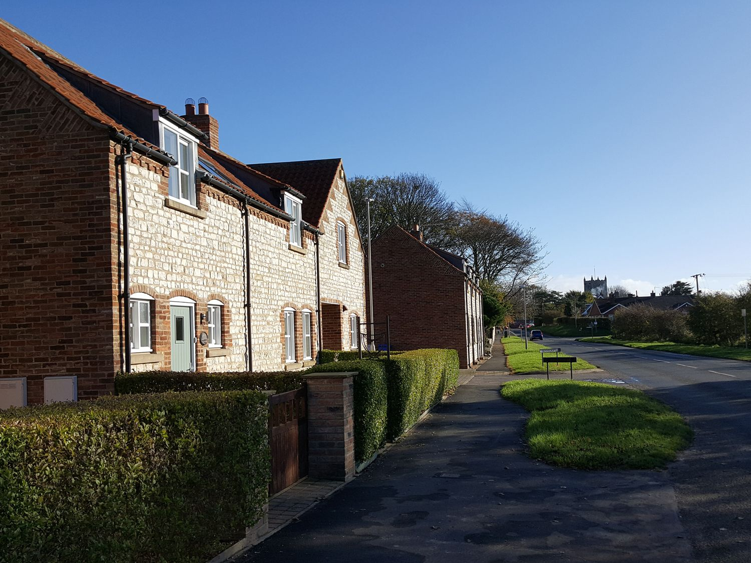 Pebble Cottage Dunnscroft - North Yorkshire (incl. Whitby) - 965439 - photo 1
