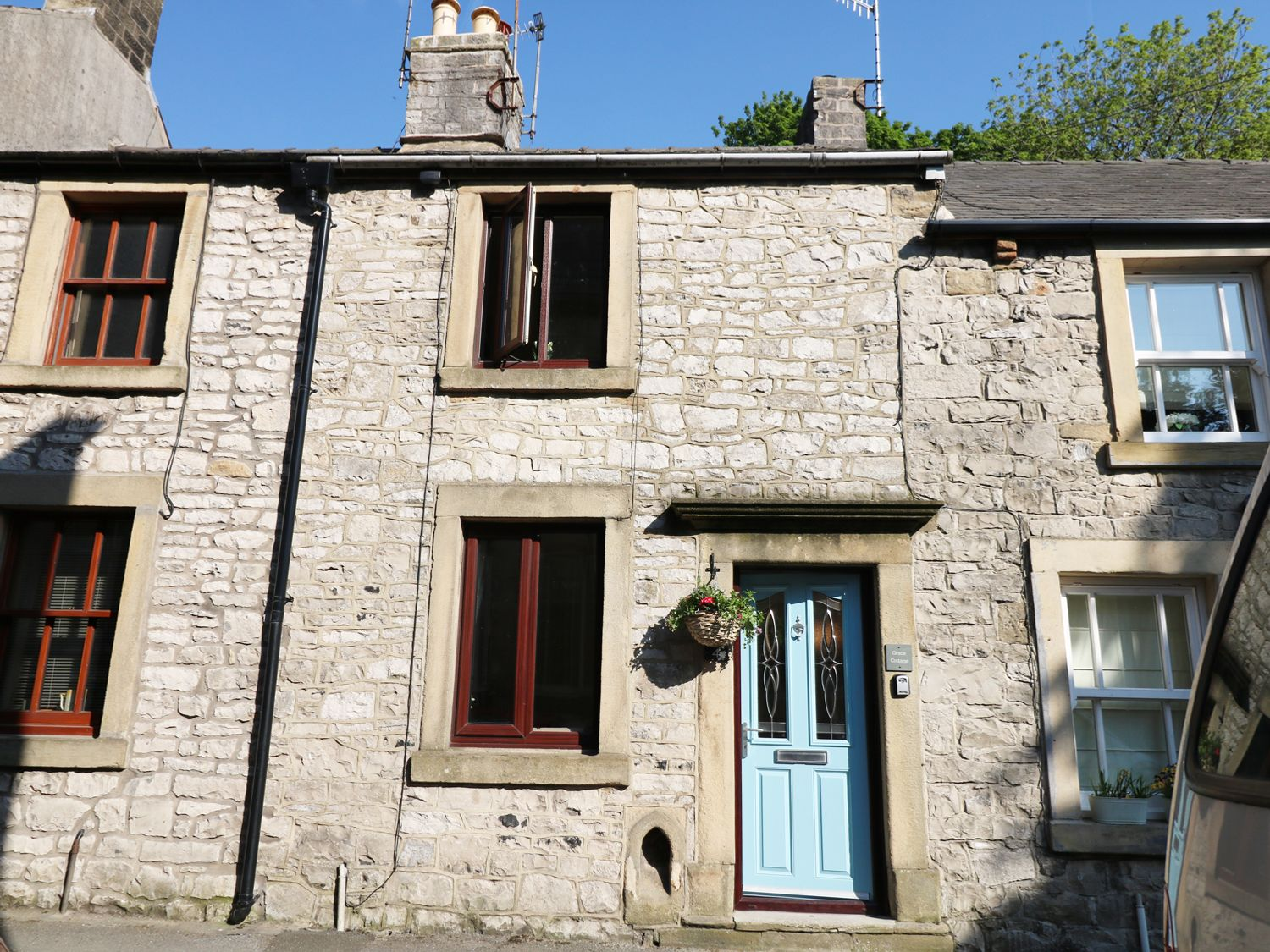 Grace Cottage - Peak District - 965731 - photo 1