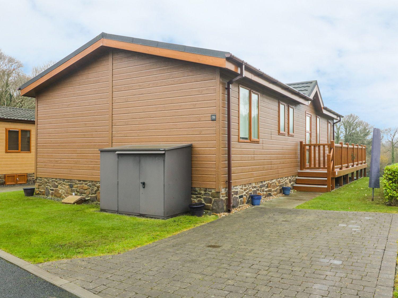 Lodge 78 - South Wales - 965760 - photo 1