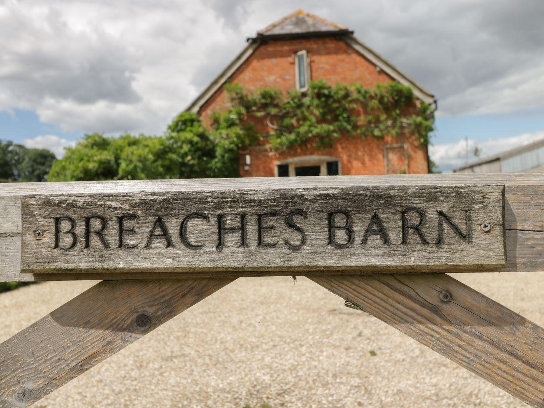 Breaches Barn - South Coast England - 965776 - photo 1