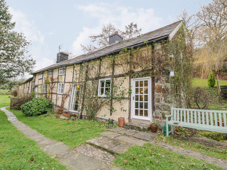 Lower Dolgenau (The Cottage) - Mid Wales - 965781 - photo 1