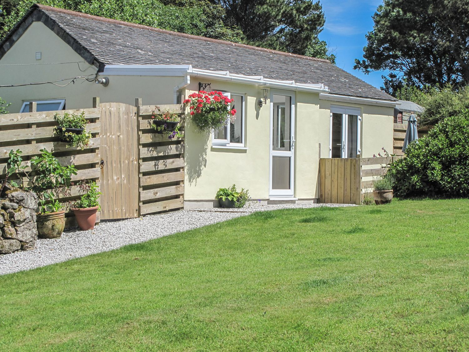 Garden Cottage - Cornwall - 965784 - photo 1