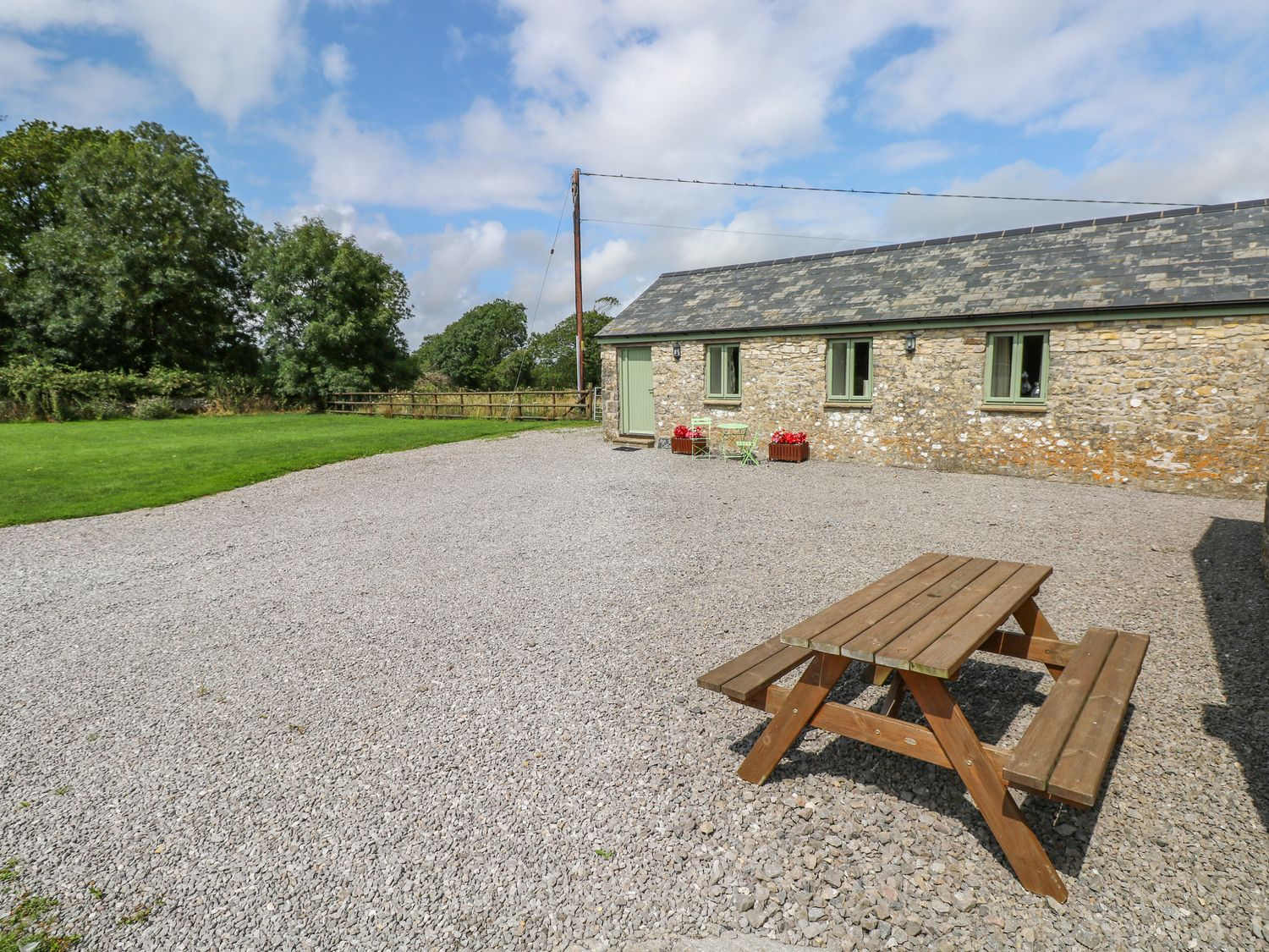 Ash Tree Cottage, Llantwit Major