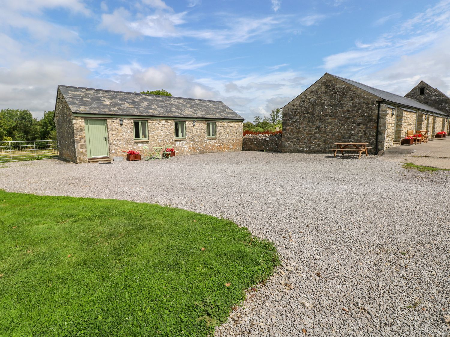 Ash Tree Cottage - South Wales - 965915 - photo 1