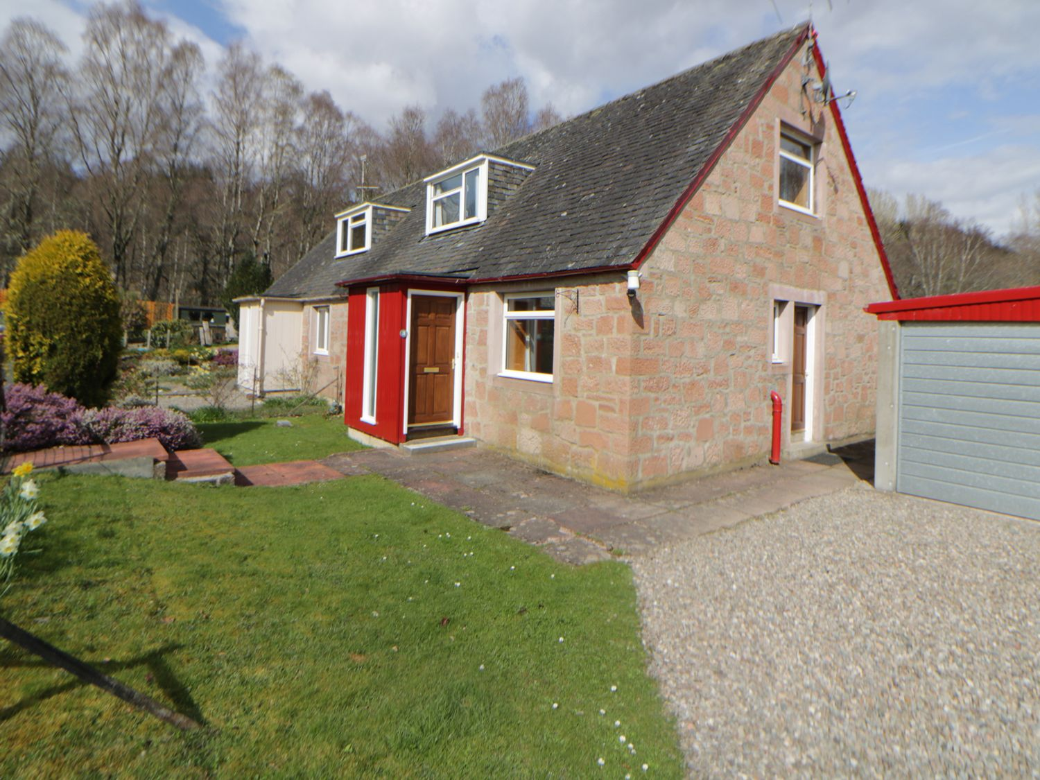 Corran Cottage - Scottish Lowlands - 966095 - photo 1
