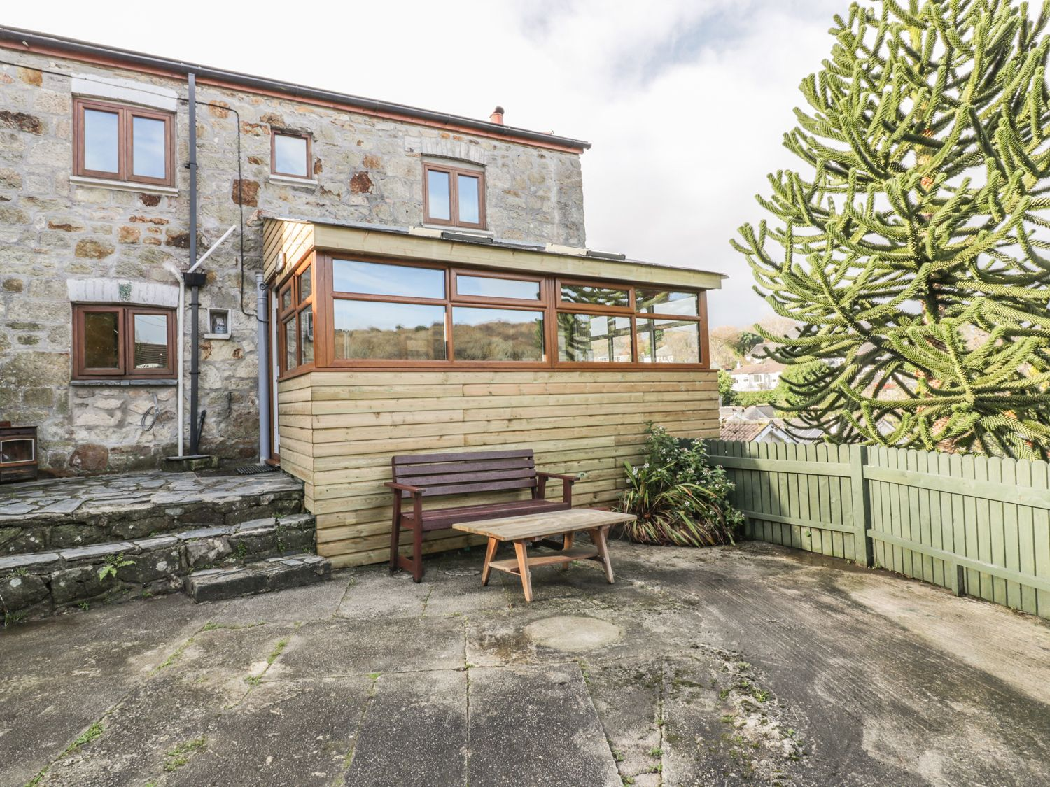 Bellbine Cottage - Cornwall - 966346 - photo 1