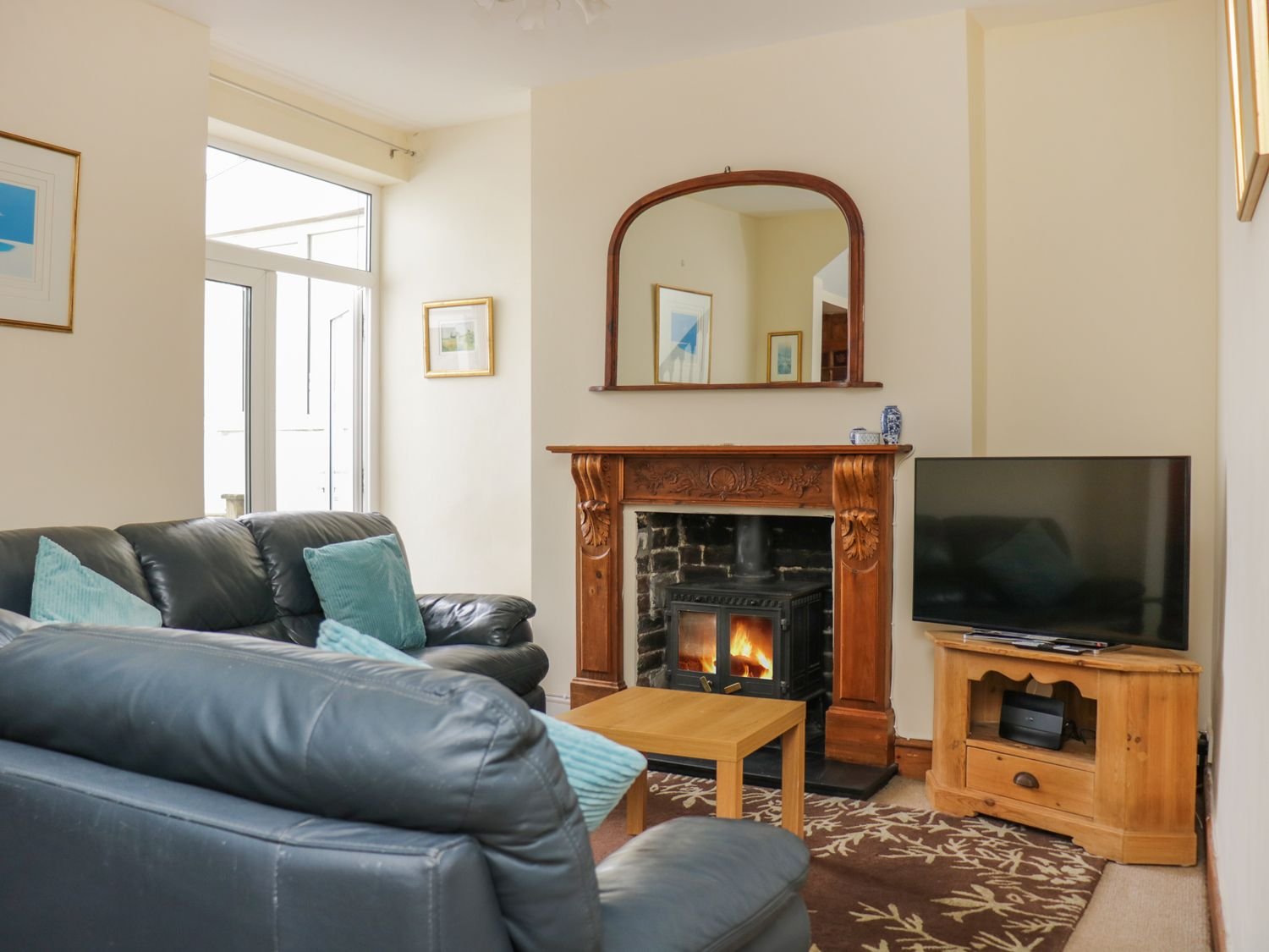44 Heathcliff Cottage - South Wales - 966401 - photo 1
