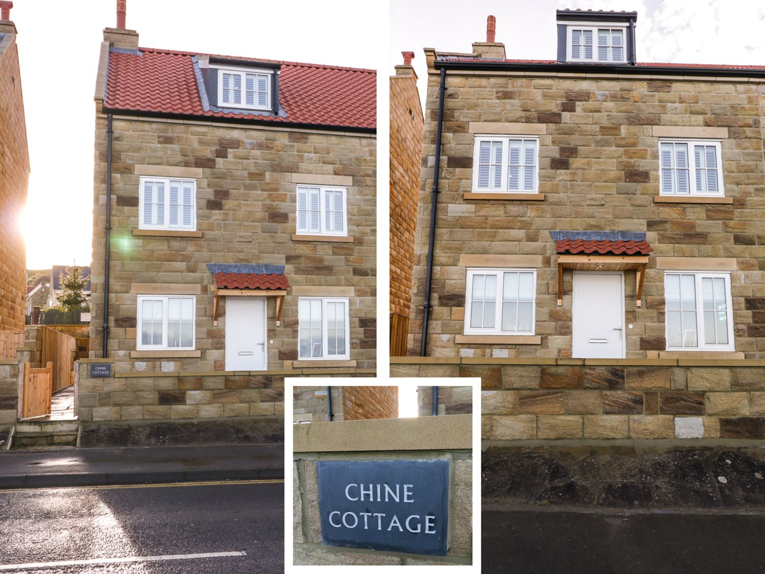 Chine Cottage - Whitby & North Yorkshire - 966463 - photo 1