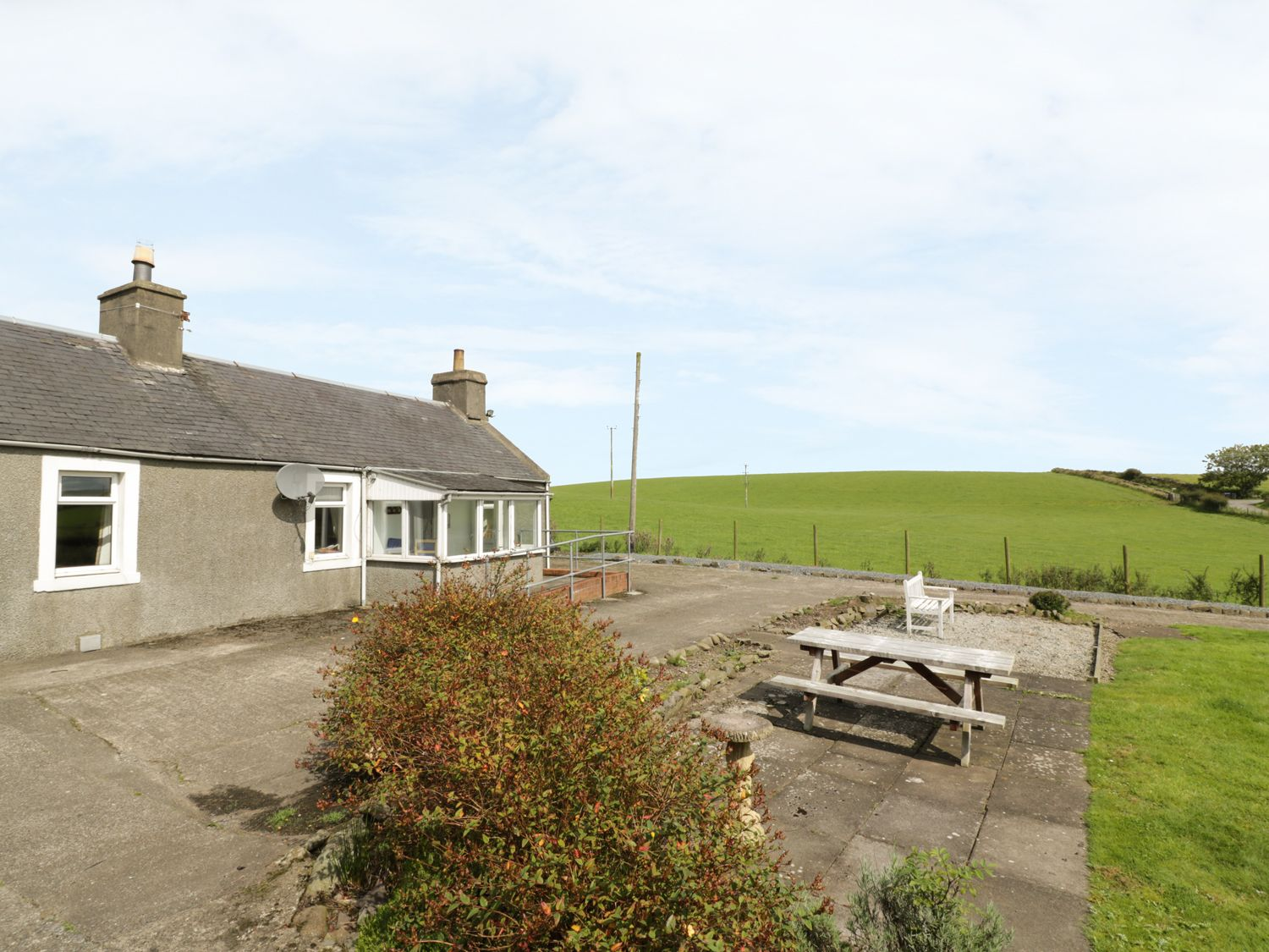 3 Kirminnoch Cottages - Scottish Lowlands - 966572 - photo 1