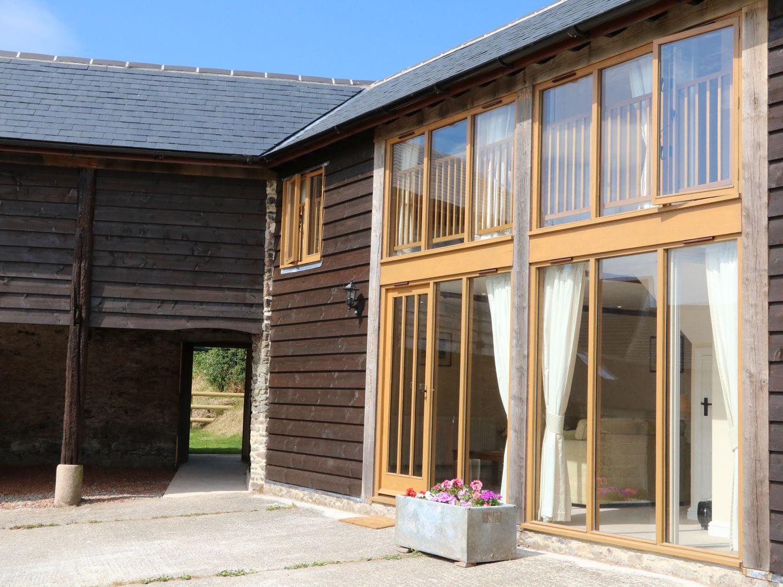 Hunstone Barn - Devon - 966642 - photo 1
