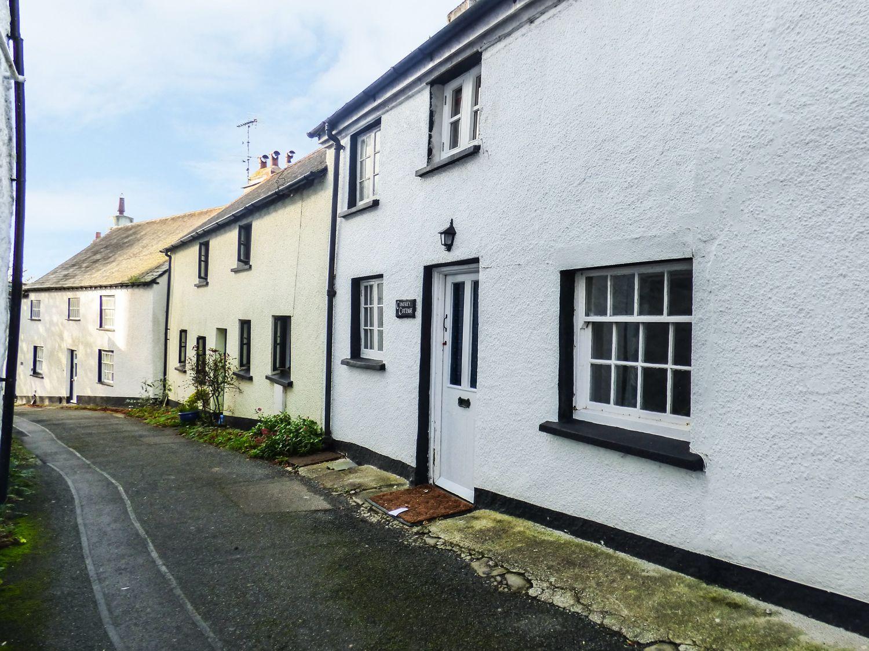 Comfrey Cottage - Cornwall - 966718 - photo 1