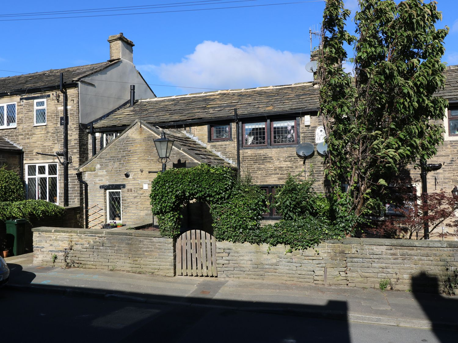 Bobbin Cottage - Yorkshire Dales - 966772 - photo 1