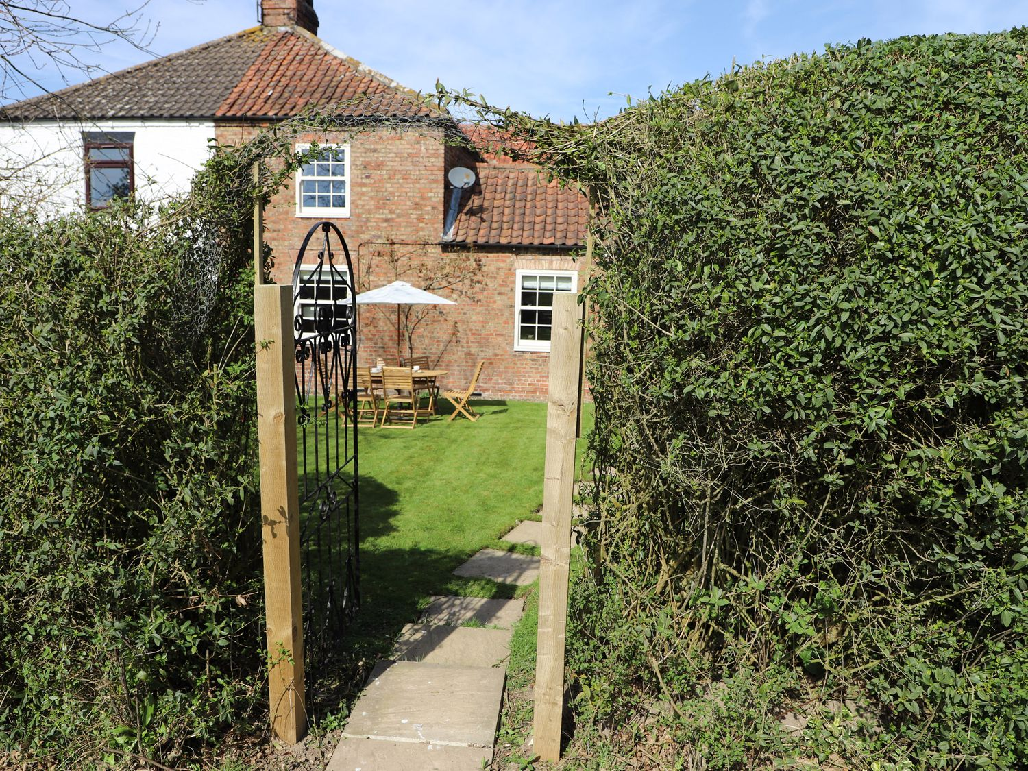 Acorn Cottage - North Yorkshire (incl. Whitby) - 966779 - photo 1