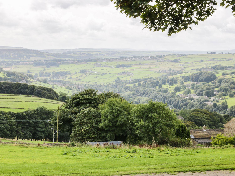 Upper Highlees Farm, Yorkshire