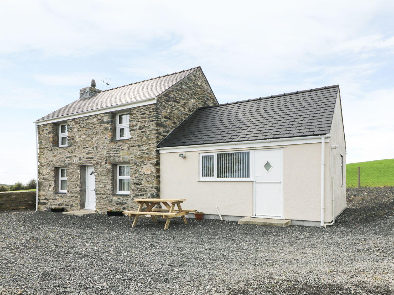 Felin Manaw - Anglesey - 967070 - photo 1
