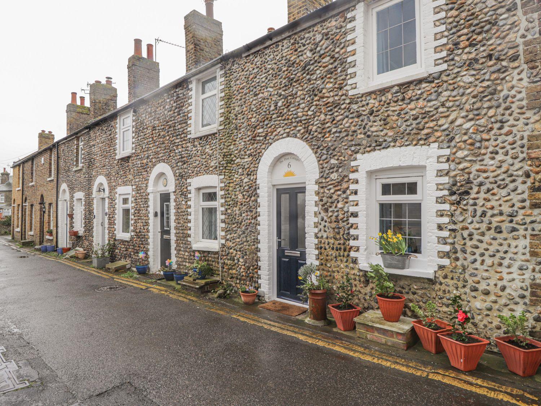 6 Flint Cottages - Kent & Sussex - 967079 - photo 1