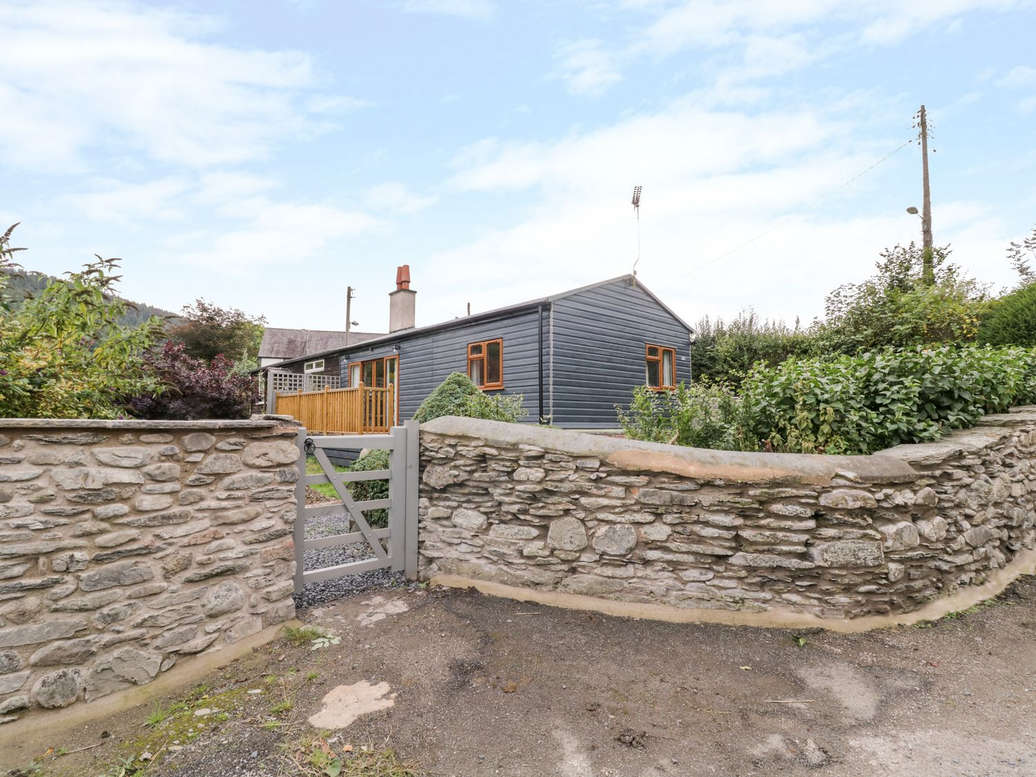 The Bungalow - North Wales - 967087 - photo 1