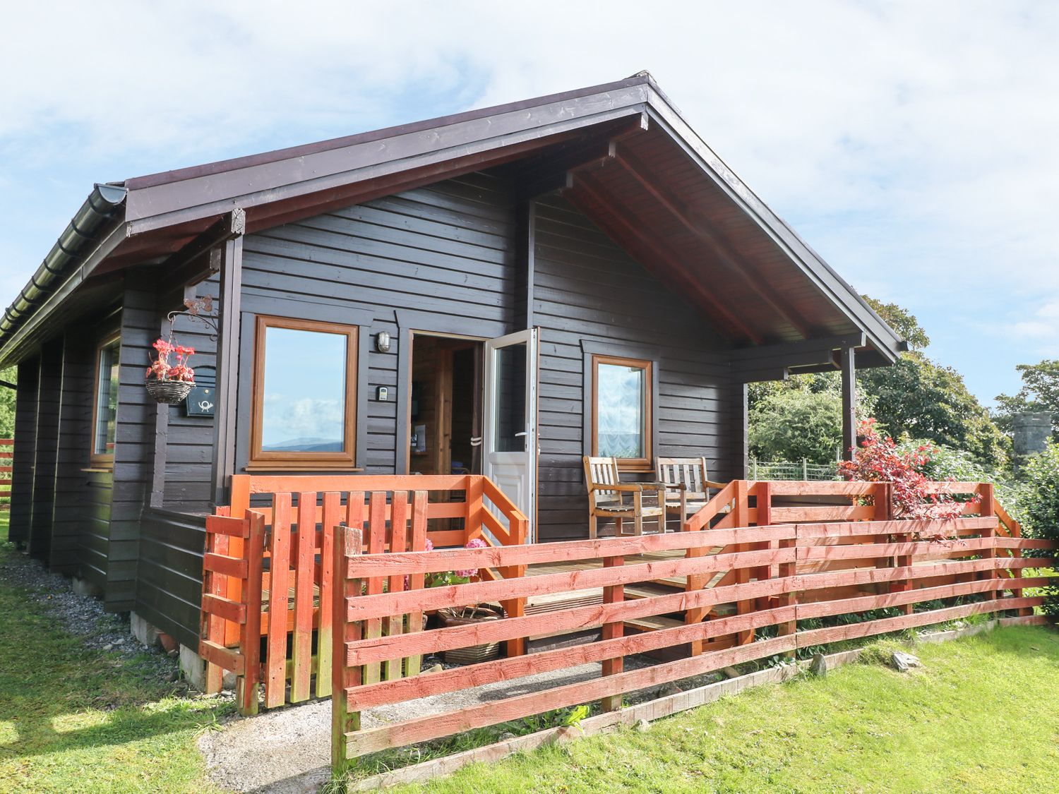 The Chalet at Ben Hiant - Scottish Highlands - 967112 - photo 1
