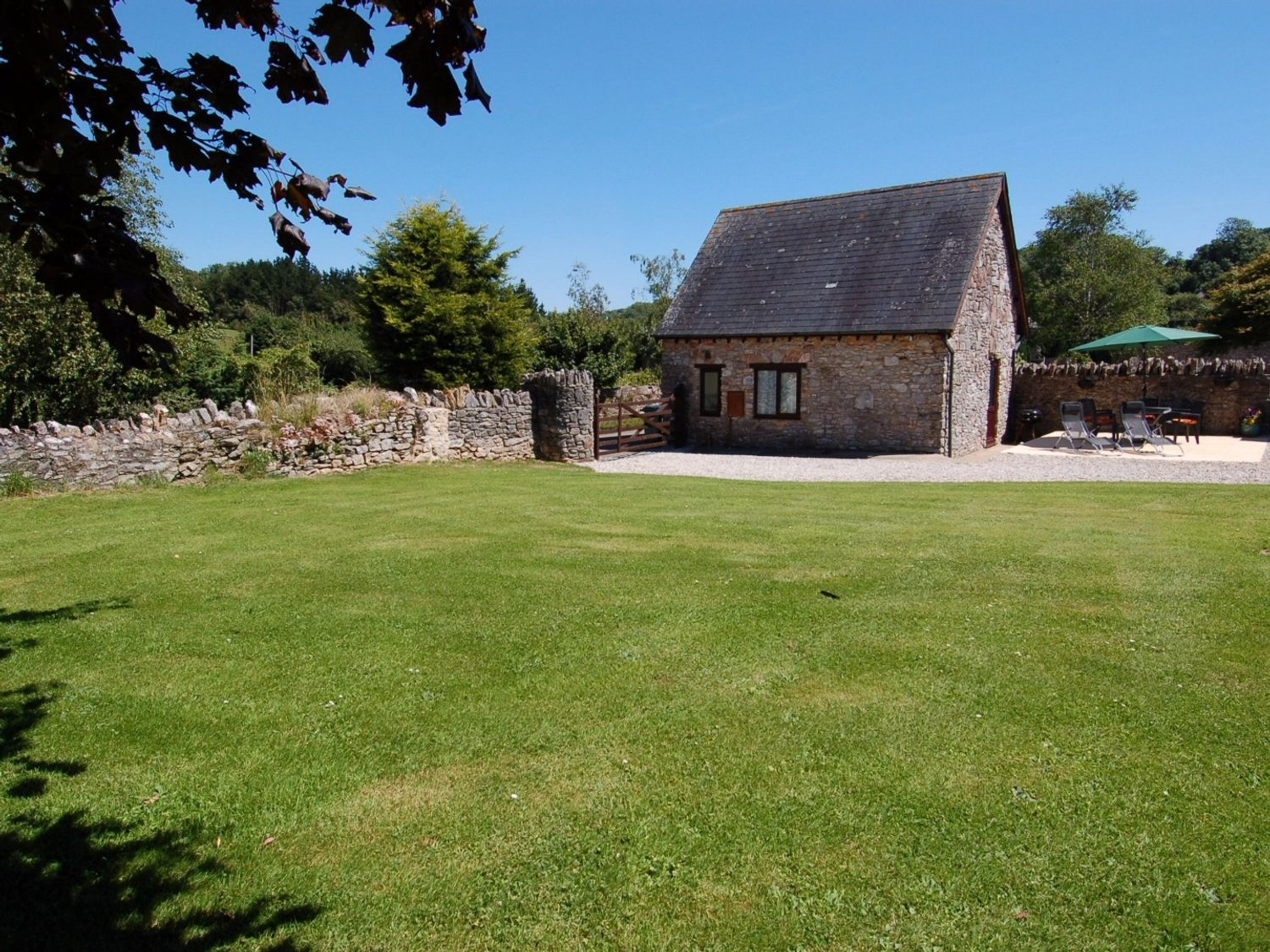 The Garden Cottage - Devon - 967208 - photo 1