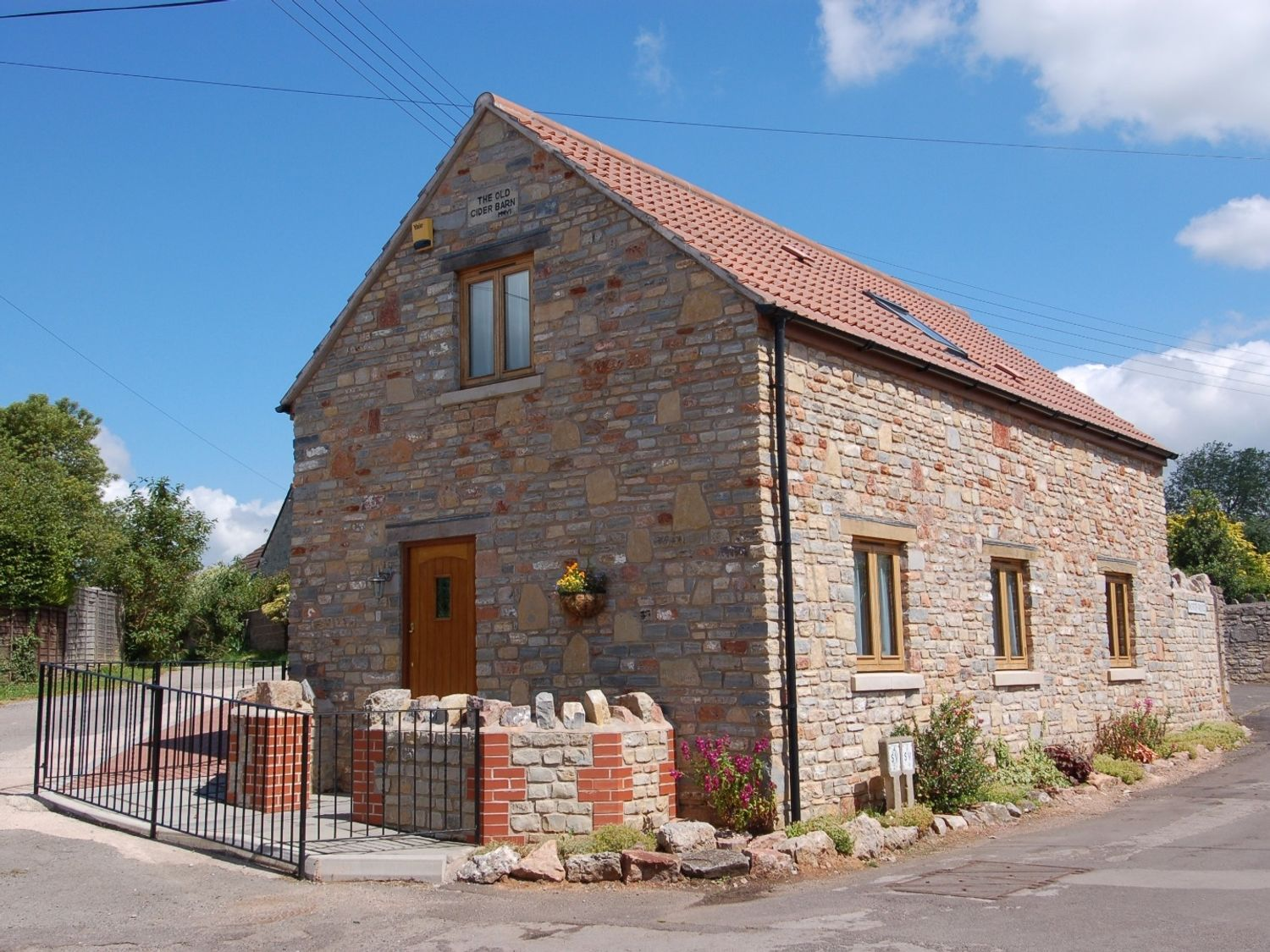 The Old Cider Barn - Somerset & Wiltshire - 967226 - photo 1