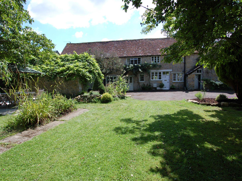Quist Cottage - Somerset & Wiltshire - 967262 - photo 1