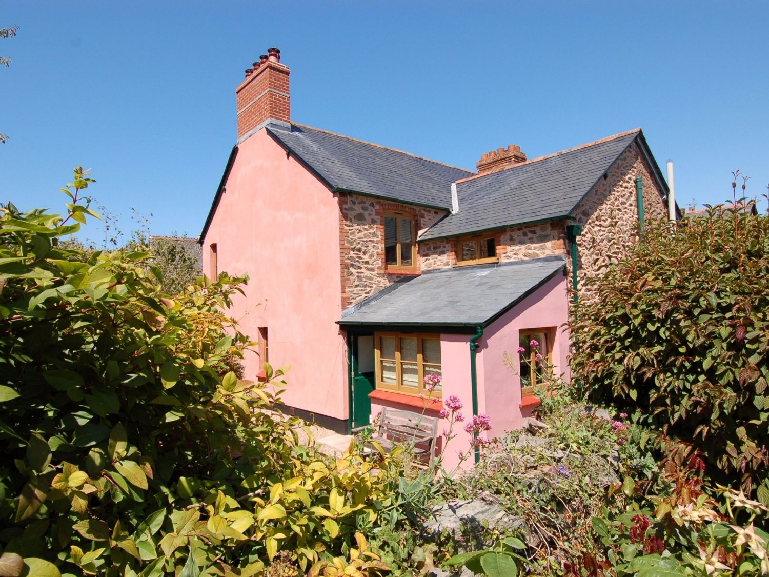 Marley Cottage - Somerset & Wiltshire - 967286 - photo 1