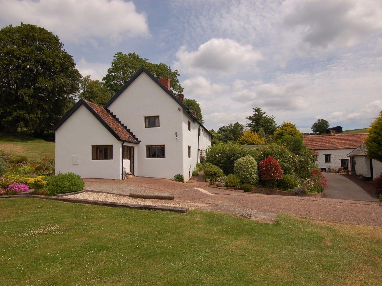 Surridge Farmhouse - Somerset & Wiltshire - 967290 - photo 1