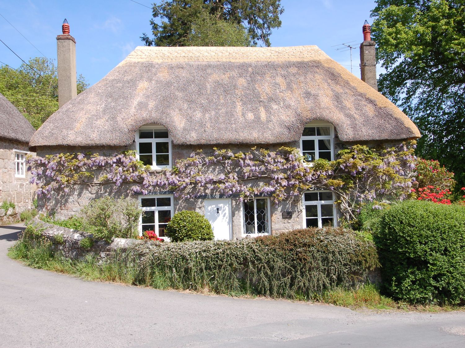 Thorn Cottage - Devon - 967324 - photo 1