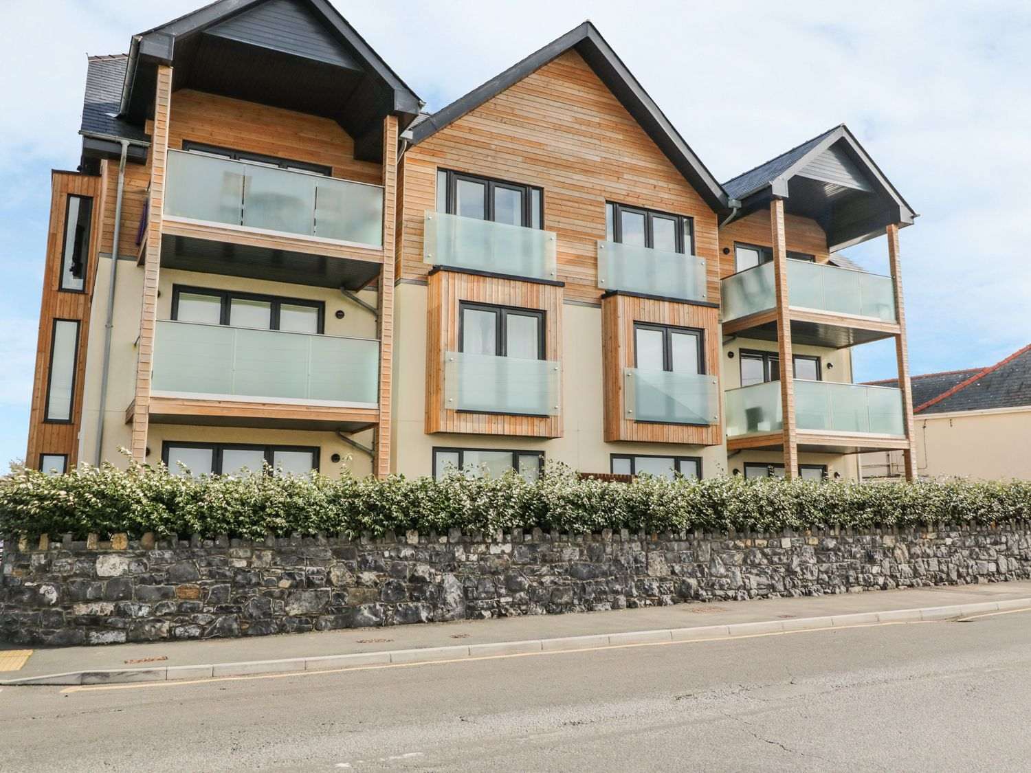 2 Y Bae - Anglesey - 967521 - photo 1