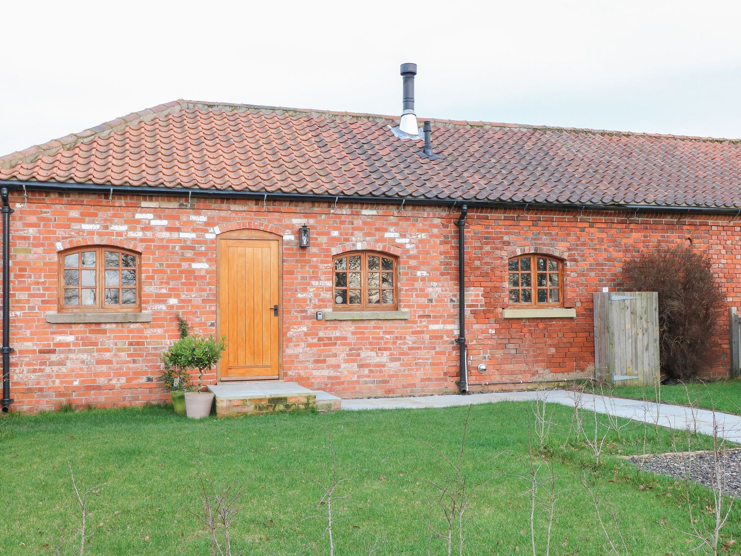 Barn End - Lincolnshire - 967622 - photo 1