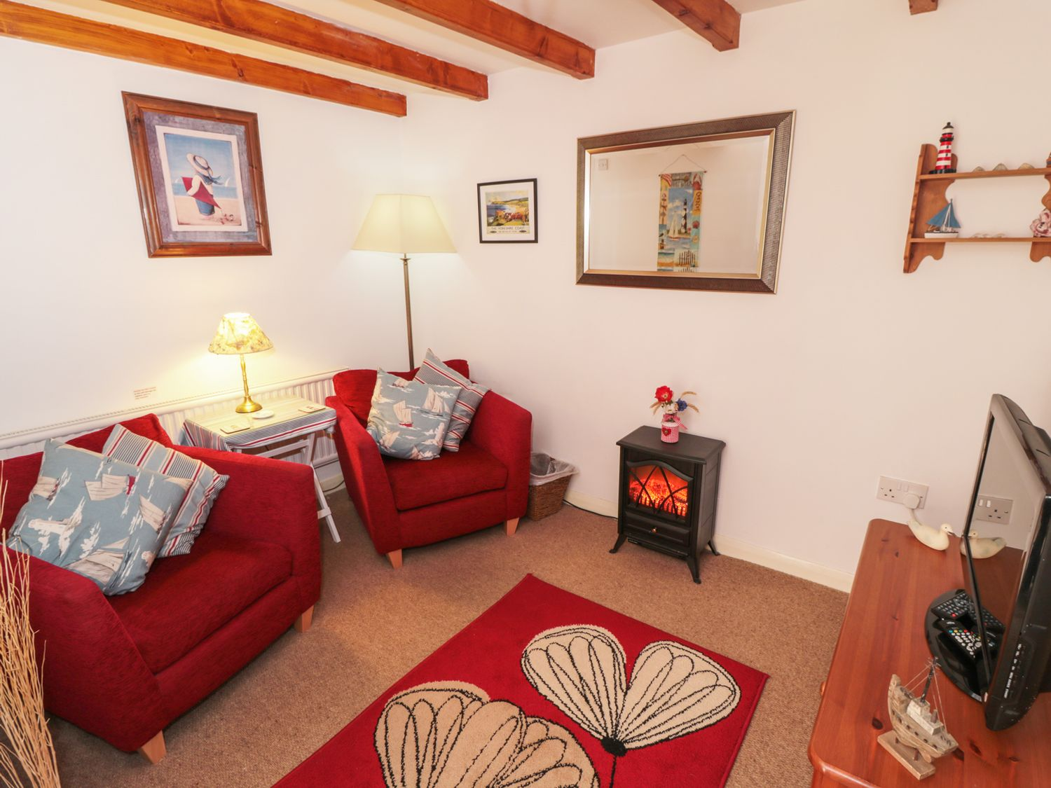 The Old Cottage - Whitby & North Yorkshire - 967675 - photo 1