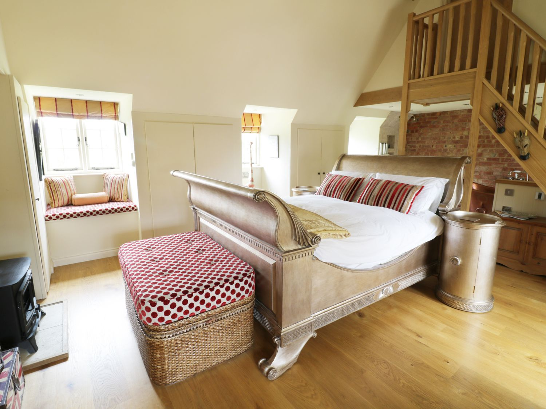 Freestone House, Northamptonshire