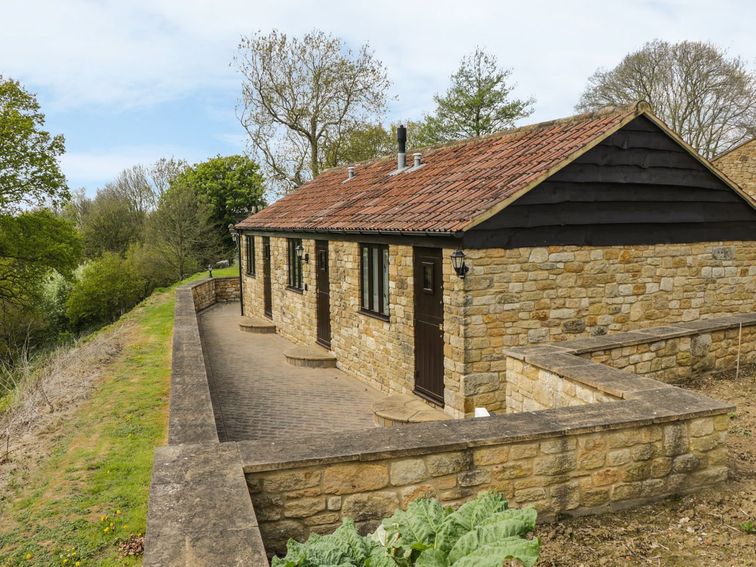 Bluebell Cottage at Honeywood - Somerset & Wiltshire - 968161 - photo 1