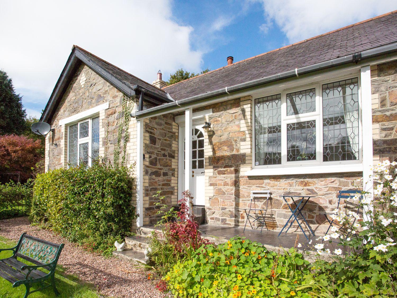 Muddykins Cottage - Devon - 968170 - photo 1