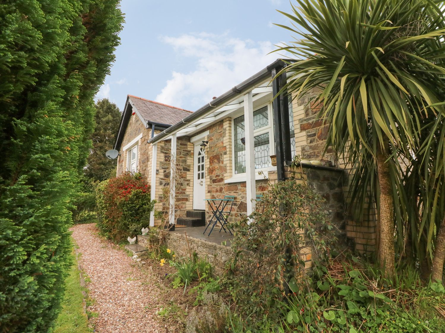 Muddykins Cottage - Devon - 968170 - photo 1