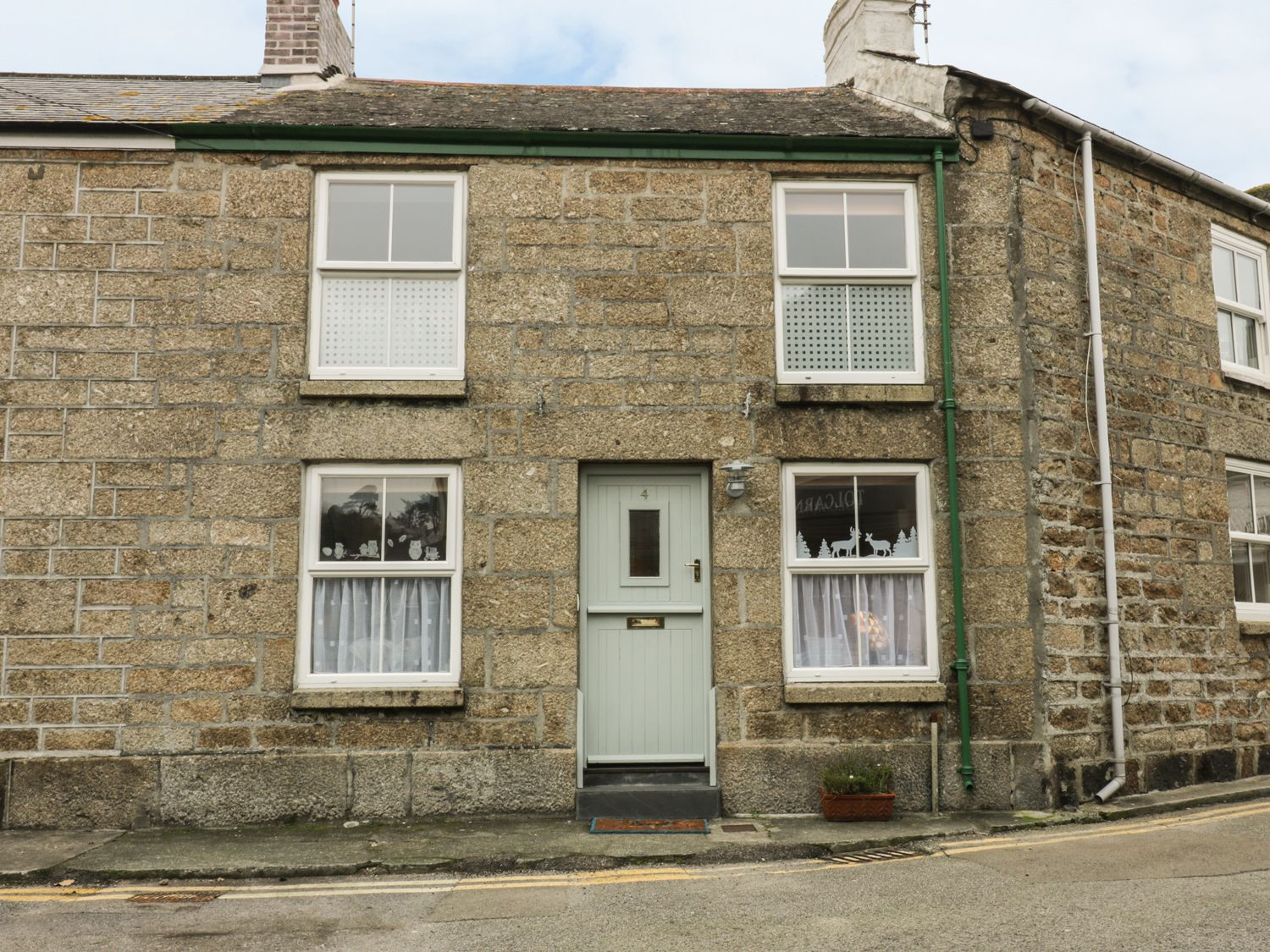 4 Tolcarne Terrace - Cornwall - 968215 - photo 1