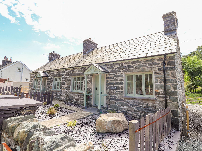 Ffrwdd Galed Isaf - North Wales - 968275 - photo 1
