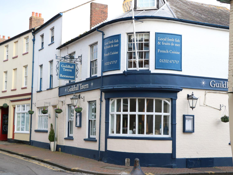 The Coach House, Dorset