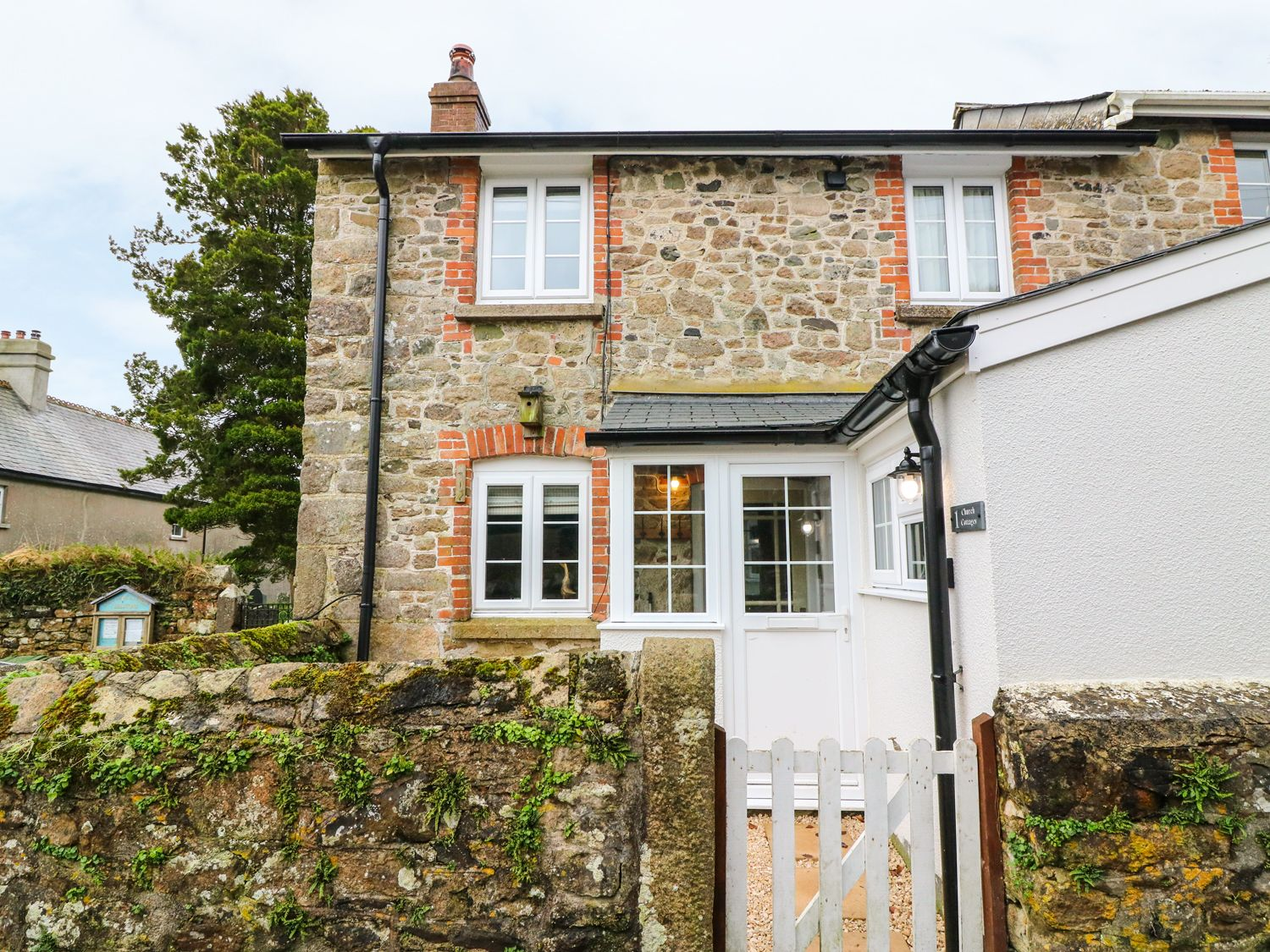 1 Church Cottages - Devon - 968469 - photo 1